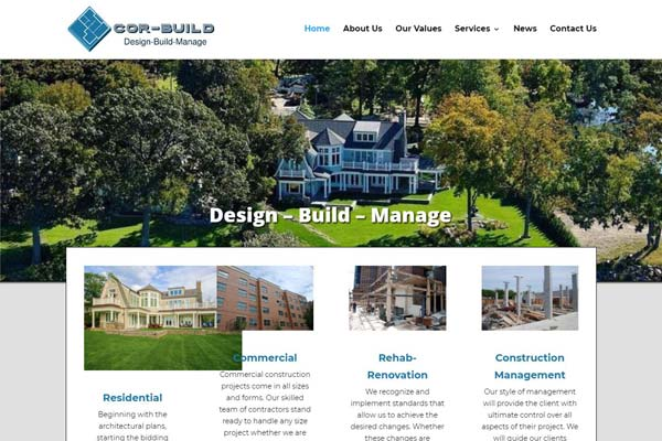 wd-corebuild